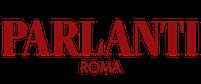 Parlanti Roma Logo